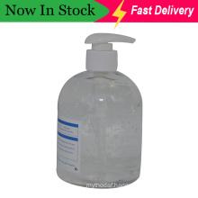 Hand Sanitizer Gel 75% Alcohol Kill 99% Germs 480ml&100ml Disinfect Sterilization