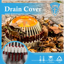 DC - D1810A Non Installation Garden Outside Round Drainage Cover