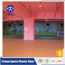 High Quality badminton court flooring material