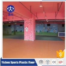 Material de revestimento de corte de badminton de alta qualidade
