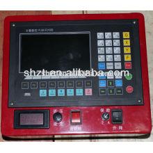 Cortador portátil do plasma do CNC, máquina de corte do plasma do CNC para o aço inoxidável, aço de carbono