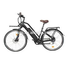 Оптовая продажа электрический велосипед / e - велосипед / 700c фикчированный электрический горный велосипед велосипед