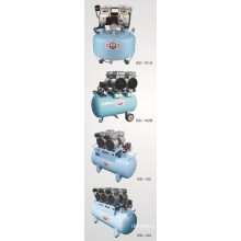 Silent Oiless Dental Air Compressor (Bd-10series)