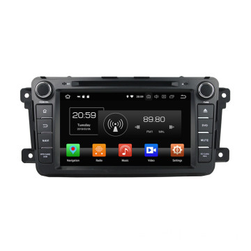 Auto-Dashboard-Videoplayer für CX-9 2012-2013