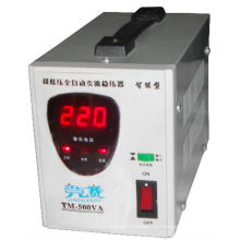 Estabilizador de voltaje para computadora