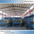 Aluminium Composite Panel Roll Forming Machine