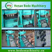 Древесноугольный брикет нажатия машина/кальян уголь нажатия машина для продажи 008613343868845