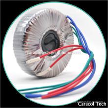 Transformateur toroïdal de 1200va 350va 5000 watts pour l'amplificateur