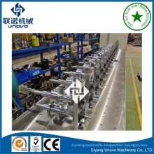 siyang unovo metal oval pipe making machine