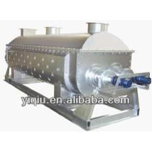 Chemical fiber dryer