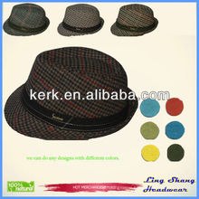 100% Cotton Hats For Promotion Trendy outback hunting hat outdoor weathered 100% boys cotton hat cowboy hats , RH-10