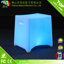 2015 Hot Sale LED Single Chair