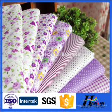 printed 100% cotton fabric best quality from China supplier