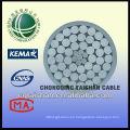 Tamaños del cable de la energía de ACSR de la alta calidad de la rejilla del estado