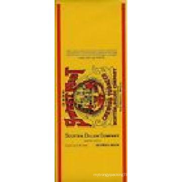 Таможня напечатала фильм табачными рулоне, полиэтиленовая пленка для табака