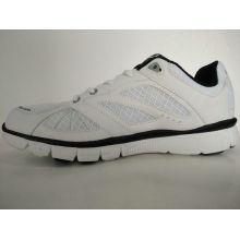 Marke Schuhe Weiß Laufschuhe