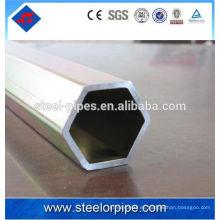 Tubo de acero de alta precisión de 5 mm a 20 mm