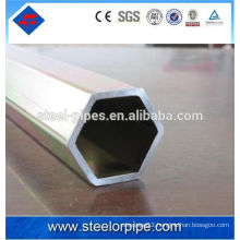 High Precision 5mm-20mm shaped steel tube
