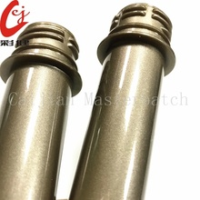 Granular Masterbatch Color Bronze