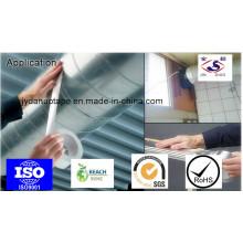 Ruban adhésif en aluminium certifié RoHS
