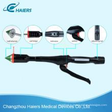 Одноразовый степлер для выпрямления прямой кишки и геморроя