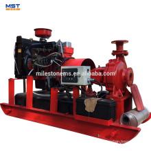 CUMMINS двигатель дизеля-управляемый пожарный насос