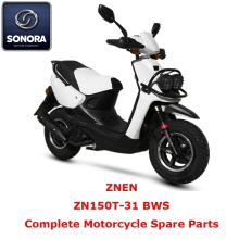 Ricambio completo Scooter Znen ZN150T-31 BWS