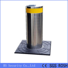Automatic Security Hydraulic Rising Traffic Bollards
