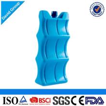 Boîte à glace réutilisable et brique fraîche de l'usine de la Chine