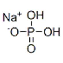 Fosfato monosódico CAS 7758-80-7