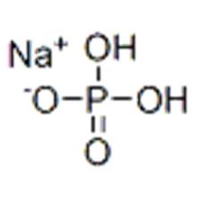 Monosodium phosphate CAS 7758-80-7