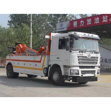 Hydraulic Heavy Duty Traffic Towing 25T