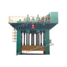 Máquina de prensa caliente (TT-FH500-6000T)