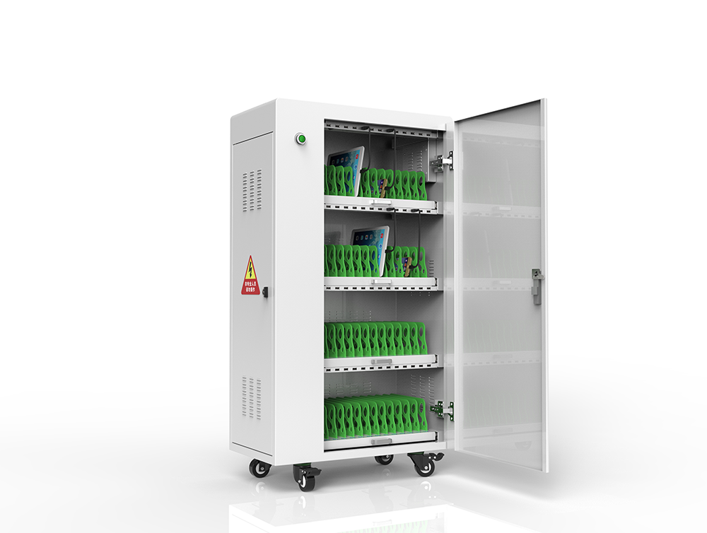 52 IPad ProCharging Carts