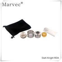 ODM for Dark Knight RDA Atomizer Dark Knight vapor e cigarette rda atomizer supply to United States Factory