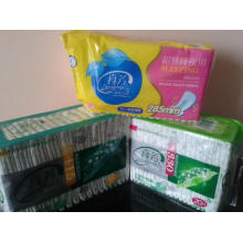 Discount Price Pet Film for Common Sanitary Napkin 280 Maxi super sanitary napkin supply to Senegal Wholesale