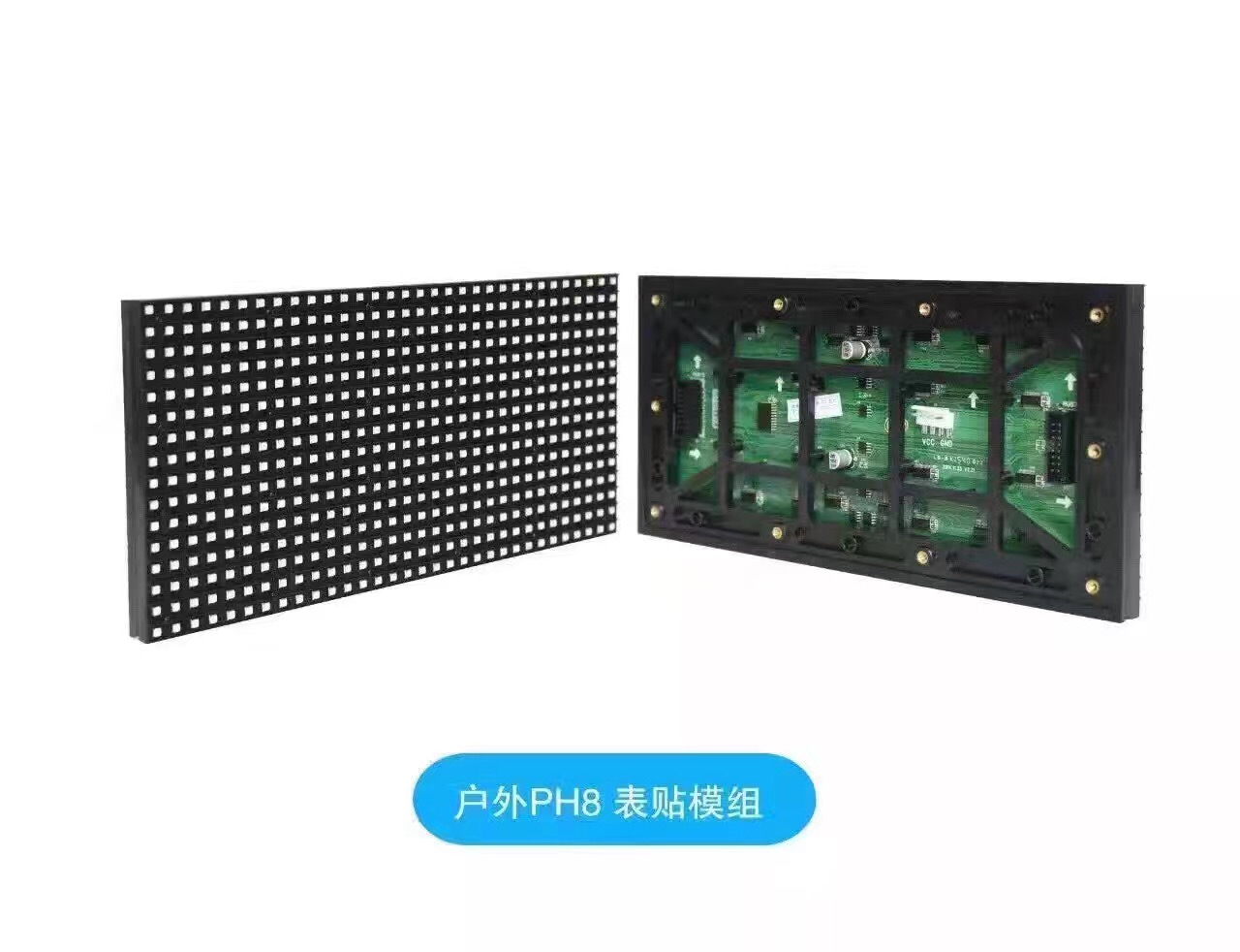 Waterproof Outdoor Led Display Board