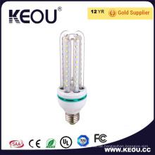 Transparent / klar / Matt / milchig Abdeckung LED Mais Glühbirne Licht