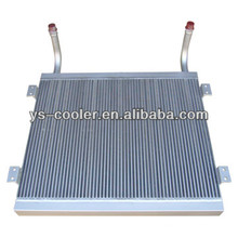 Oil Cooler for Constuction Machinery