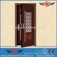 JK-S9021 Industrial Steel Doors In China
