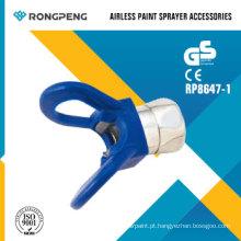 Rongpeng R8647-1 Acessórios de pulverizador de pintura sem ar