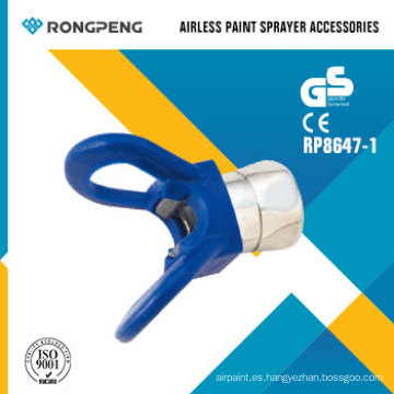 Rongpeng R8647-1 Airless Paint Sprayer Accesorios