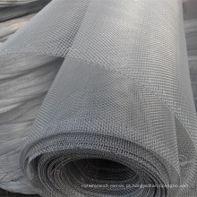 Malha de alumínio / liga de alumínio Wire Mesh