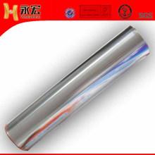Light Gauge Foil with Wide Range for Cigarette