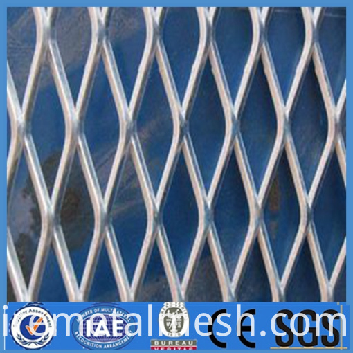 Suitable Price Screen Mesh Expanded Metal Mesh