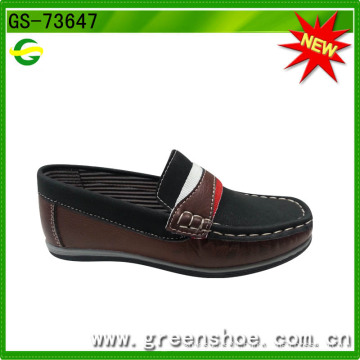 New Arrivel Leather Safety Shoes From China Factory
