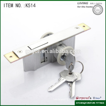 Modern Design Sliding Door hook lock