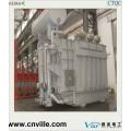 35kv Öl Eingetauchte Ofen Transformator