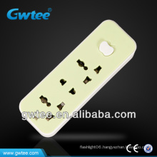 110v and 220v electric power strip