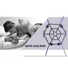 Sex Tools para la venta Love Net Restraints Sexo Bondage Sexo Arnés Bondage